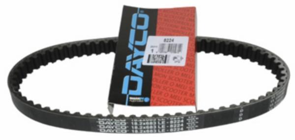 v-snaar agi 10i/ fil/ ksb 18.2 x 683 dayco/ pirelli 8224