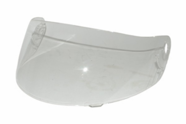 Visor without painting Tornado T2