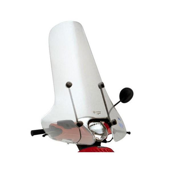 Windscherm + Bevestigingset  Piaggio Zip2000 4T