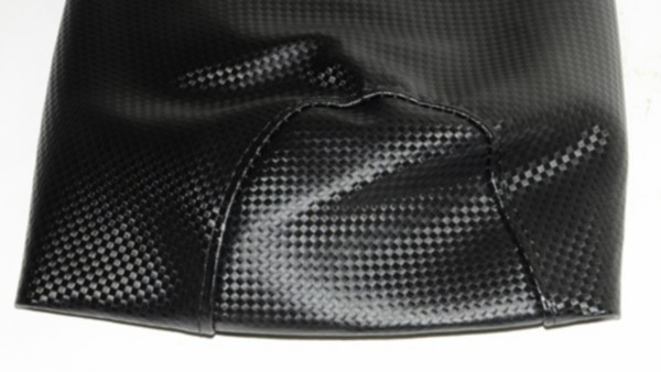 Zadelhoes Honda X8R carbon