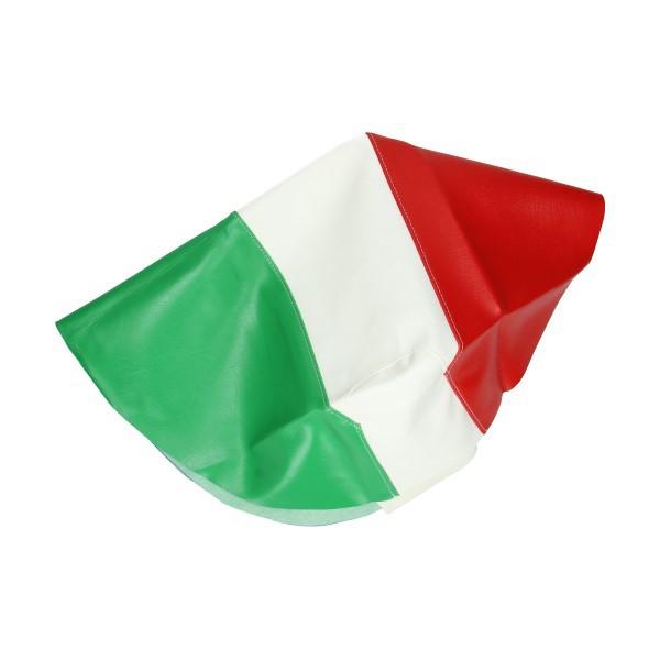 Zadelhoes Italie special Zip 2000