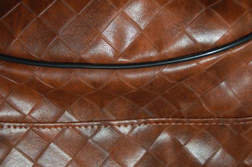 Zadelhoes Zip 4-takt vanaf 2006 bruin dama