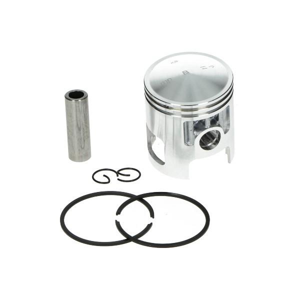 Zuiger ( voor Cilinder 41550) membraan Puch Maxi 45mm DMP