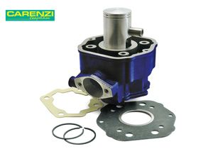 Cilinder Carenzi 40Mm Derbi Senda L/C