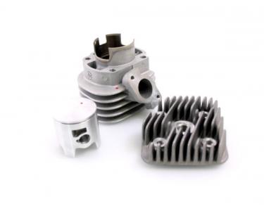 cilinder + kop airsal cpi E2 47.6mm