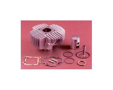 Cilinder Airsal Puch maxi 70CC 45MM