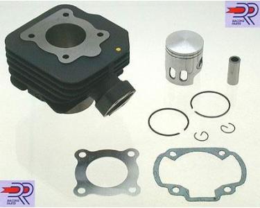 Cilinder Dr 40Mm A/C Peugeot Buxy/Zenith Kt00123
