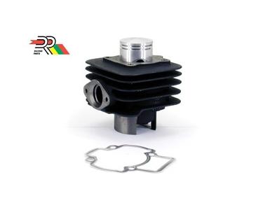 Cilinder DR KT00080 Piaggio  /Gilera A/C 50cc 40Mm zip, lx, ET2