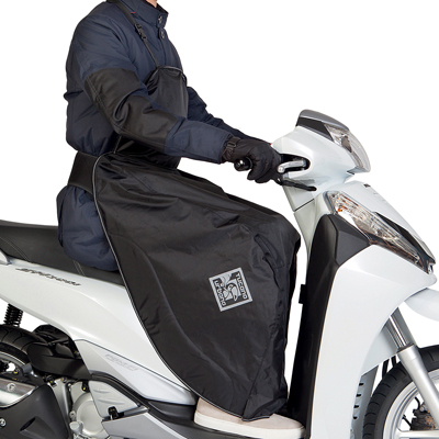 beenkleed thermoscud universeel scooter Tucano linuscud r194