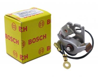 Contactpunt bosch puch  & zundapp + kabel (025)