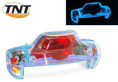 Lexus Neon A-Licht Tnt Yamaha Bw'S Booster