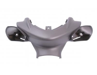 Stuurkap Yamaha Aerox / Nitro Mat-Grijs