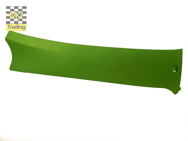 skirt treeplank rechts China LX en Model Vespa s Mat Groen