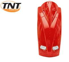 Voorscherm Tnt Peugeot Ludix Rood