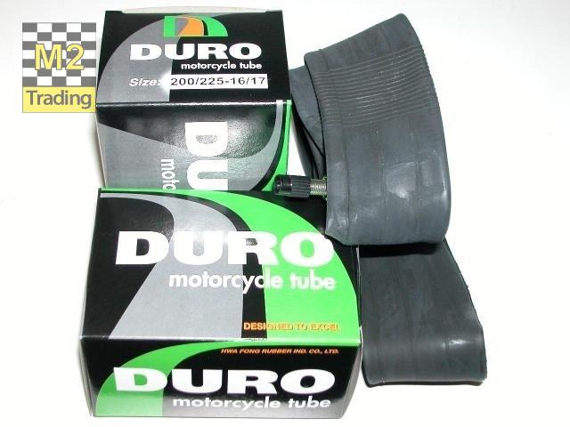 binnenband 300 / 350 x 10 Duro haaks