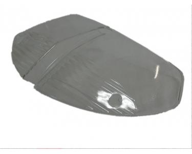 Achterlichtglas Peugeot Speedfight 2 wit helder