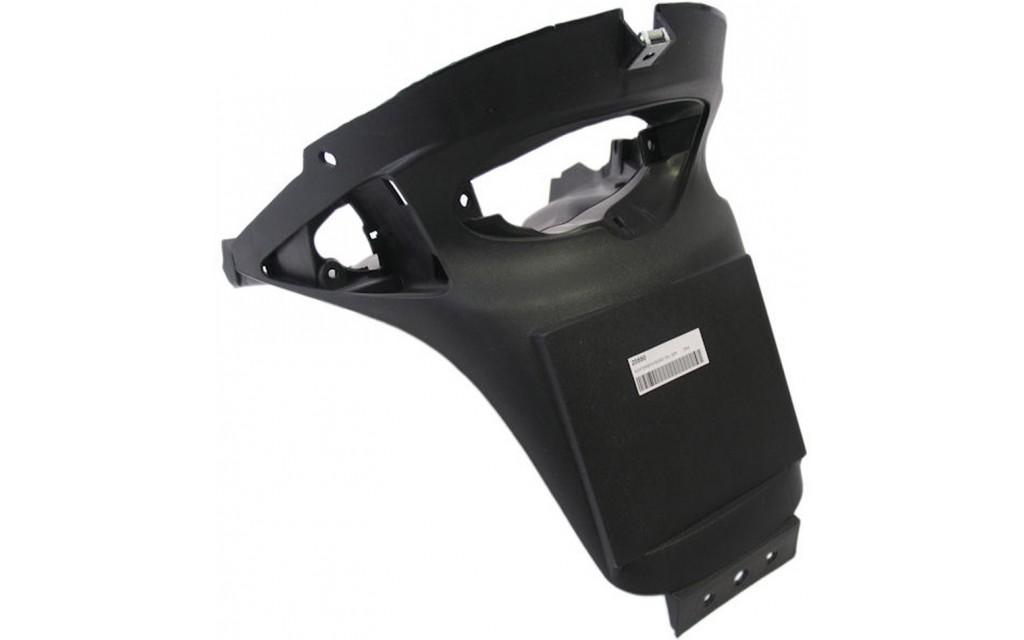 Achterspatbord Peugeot Speedfight origineel zwart
