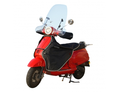 DS Covers Scooter Beenkleed Jupp L