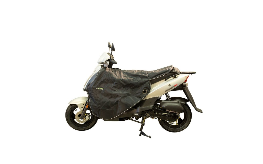 Scooter Beenkleed DS Covers Jupp Peugeot Ludix, V-Clic, Sym Jet Sport