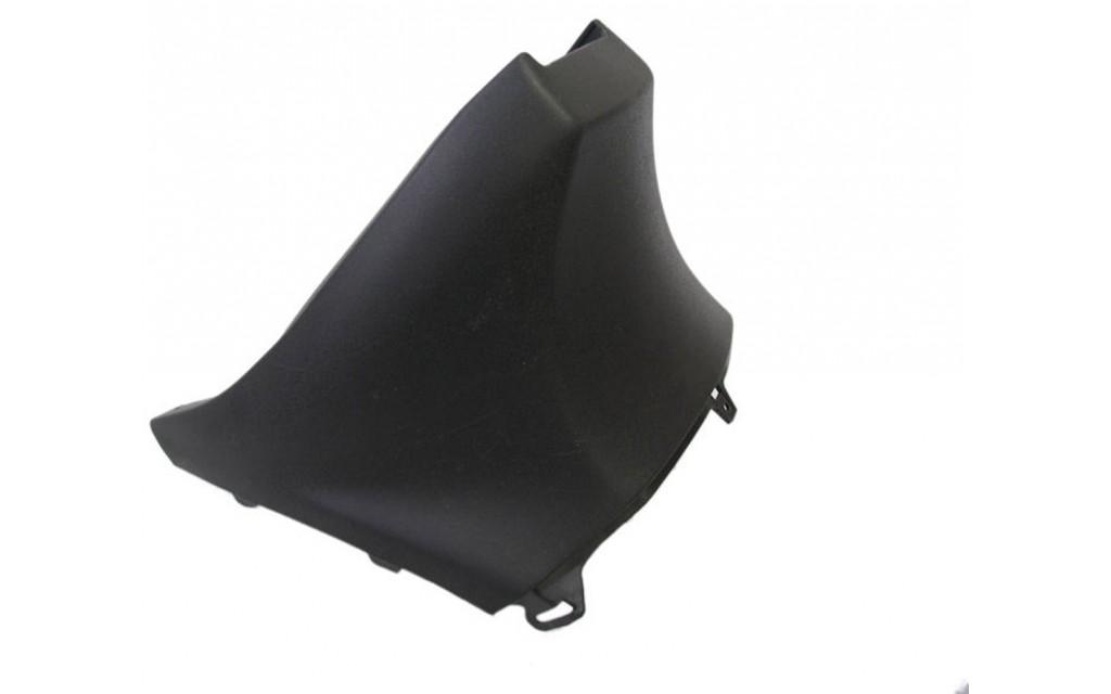 Boddyscherm boven Piaggio Zip2000 Zwart origineel