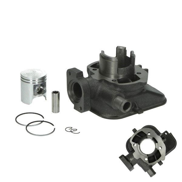 Cilinder Peugoet  C--tech/Ludix Lc/Speedfight3 Lc  40Mm 50Cc Dmp