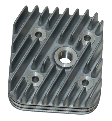 Cilinderkop Piaggio A/C 47Mm 70Cc Dmp
