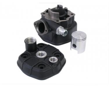 Cilinder + kop DR 50Snel Derbi Senda-R 40MM KT00115