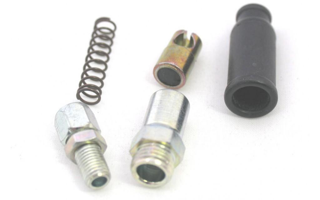 Handchokeset kabel choke Dellorto origineel PHBG