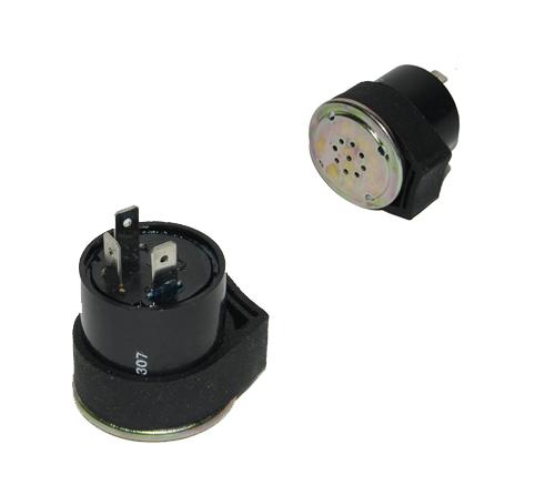 Knipperlicht automaat LED Peugeot V-Clic 10W 12V