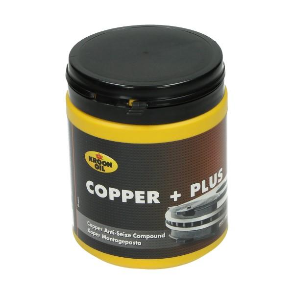 Kopervet smeermiddel 600 Gram van Kroon Oil