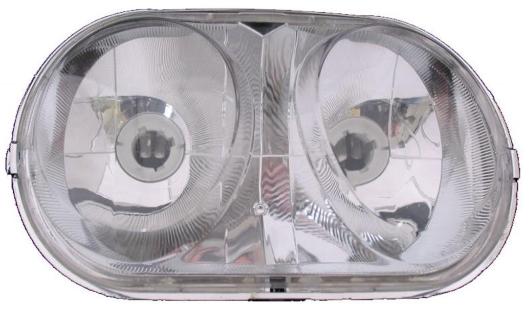 Koplamp Yamaha Neo's origineel tot en met 2007