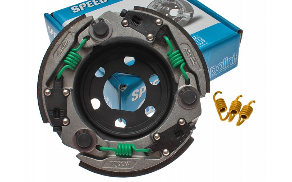 Koppeling Polini Speedclutch 3G Minarelli 105MM