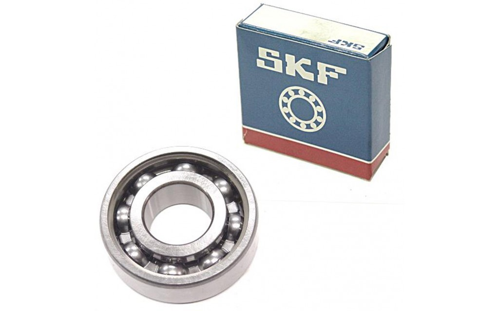 Lager SKF 6303 C3 17x47x14MM