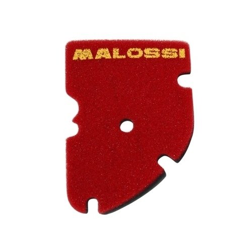 Luchtfilterelement dubbel Malossi Vespa GTS GTV MP3 250cc 300cc