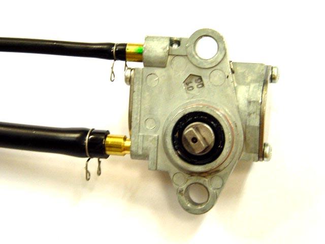 Oliepomp Peugeot Vivacity en Speedfight origineel zonder kabel