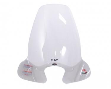 windscherm faco piaggio fly 50-125-150