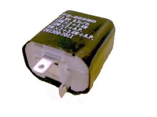 Raw-Automaat Universeel 2-Pin
