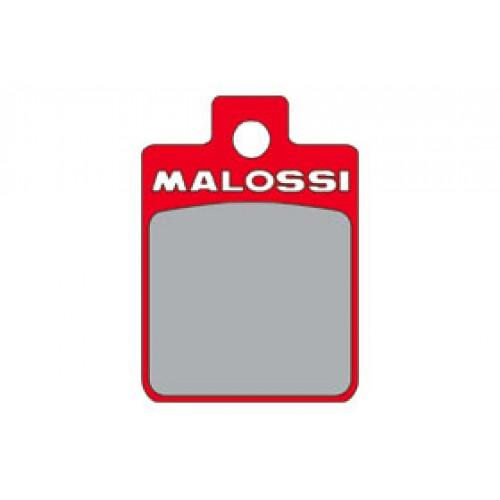 Remblokken set Malossi Piaggio Vespa LX, S Zip, Stalker Runner, NRG