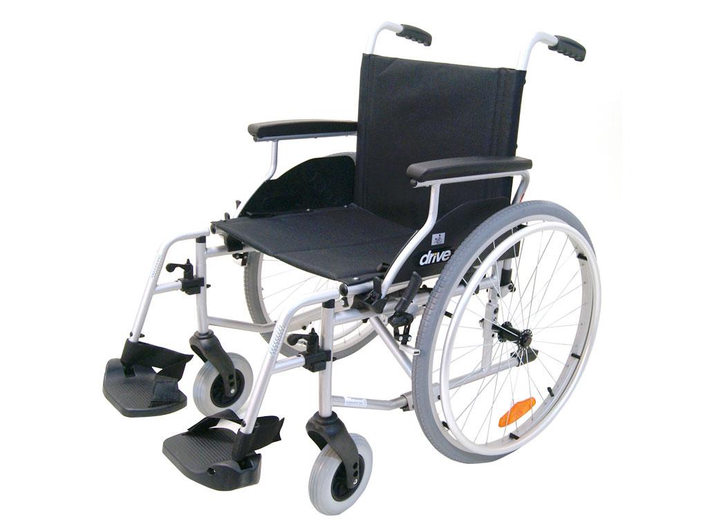 Rolstoel transport rolstoel Ecotec Drive