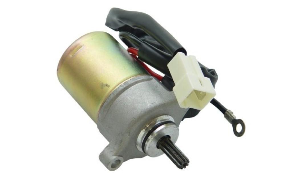 Startmotor Yamaha Aerox Neo's Giggle 4 takt