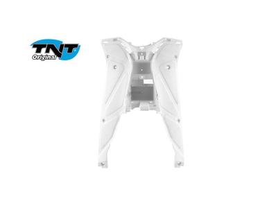 Treeplank wit Yamaha Aerox Mbk Nitro