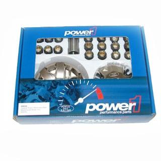 Variateur set power 1 Minarelli Horizontaal + Verticaal