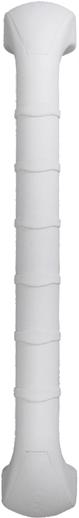 Wandbeugel Drive Safe veilig modern in 3 lengtes 41 cm