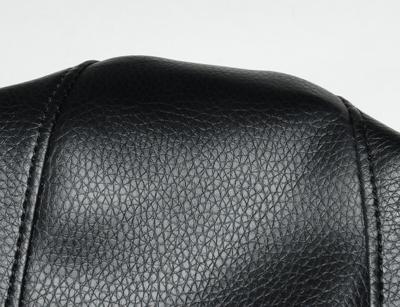 Zadel overtrek buddydek zwart Piaggio Zip vanaf 2006 4-Takt