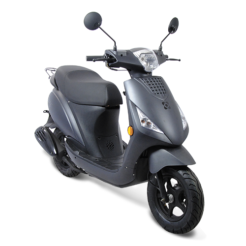 China Scooters Model Zip